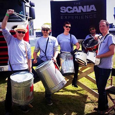 scania truckfest